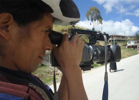Sinchi Warmi Rimay - Entrevista con el colectivo Kikinyari