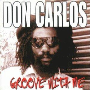 Jamaican Roots - Especial de Don Carlos y Sly & Robbie