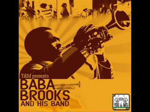 Jamaican Roots - Especial Baba Brooks