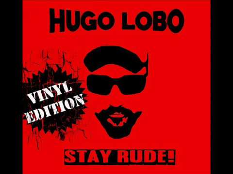 Hugo Lobo - Neigborhood Rules