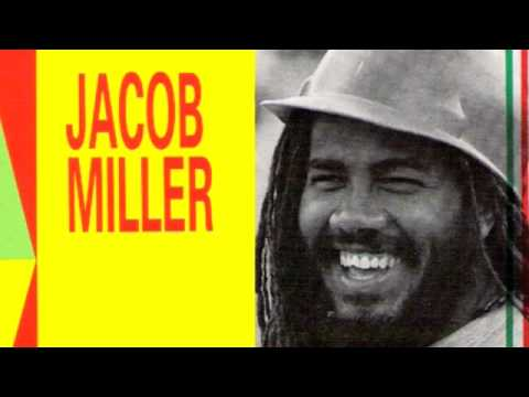 Jamaican Roots - Nicky Thomas y Jacob Miller