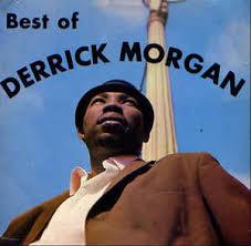 Especial Derrick Morgan