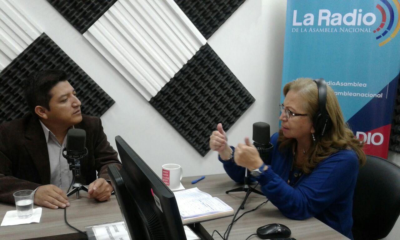 Víctor Anguieta, director de políticas y estrategias agrícolas del MAGAP