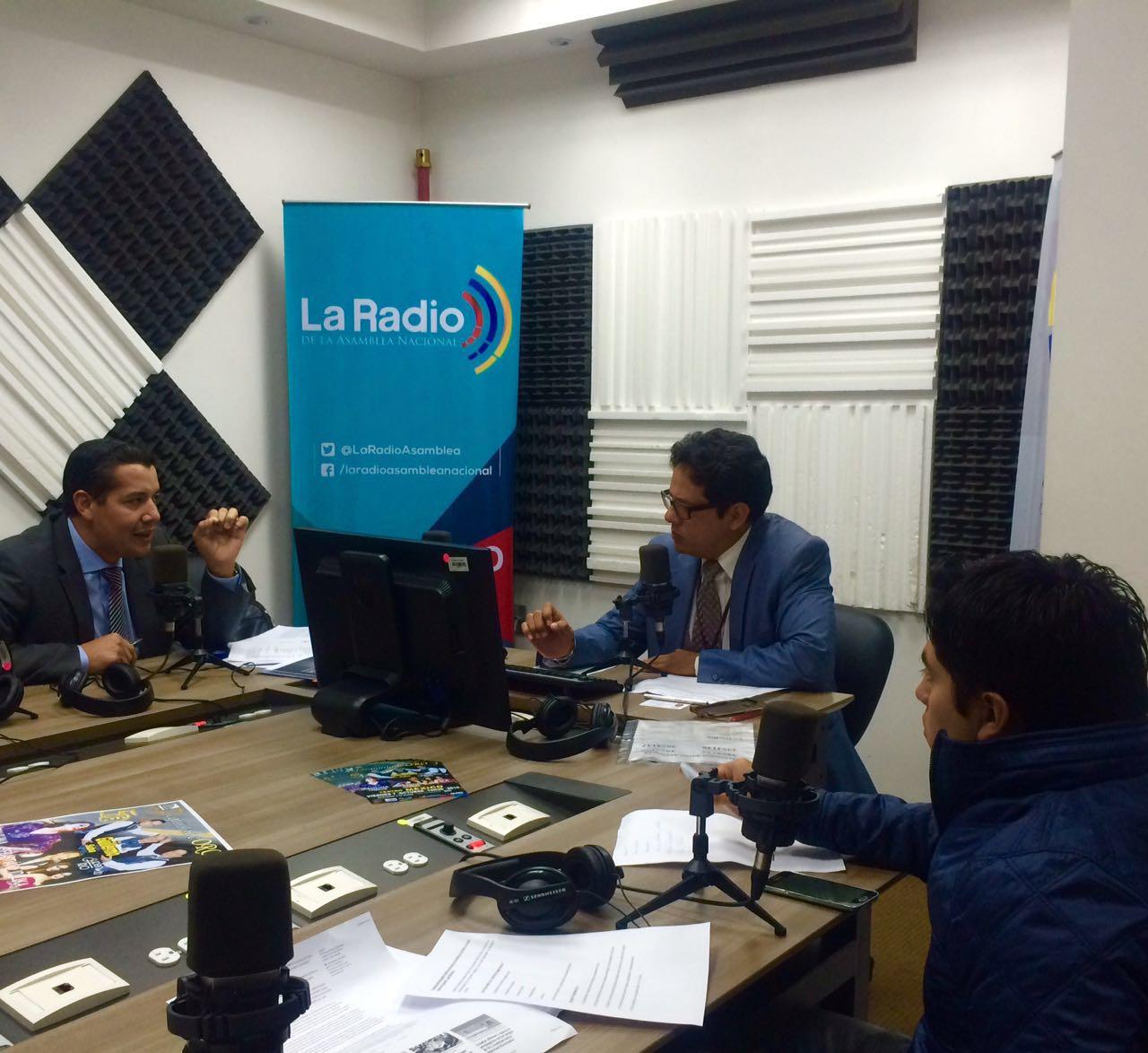 15 de Septiembre, Día Internacional de la Democracia, Ecuador lo conmemora