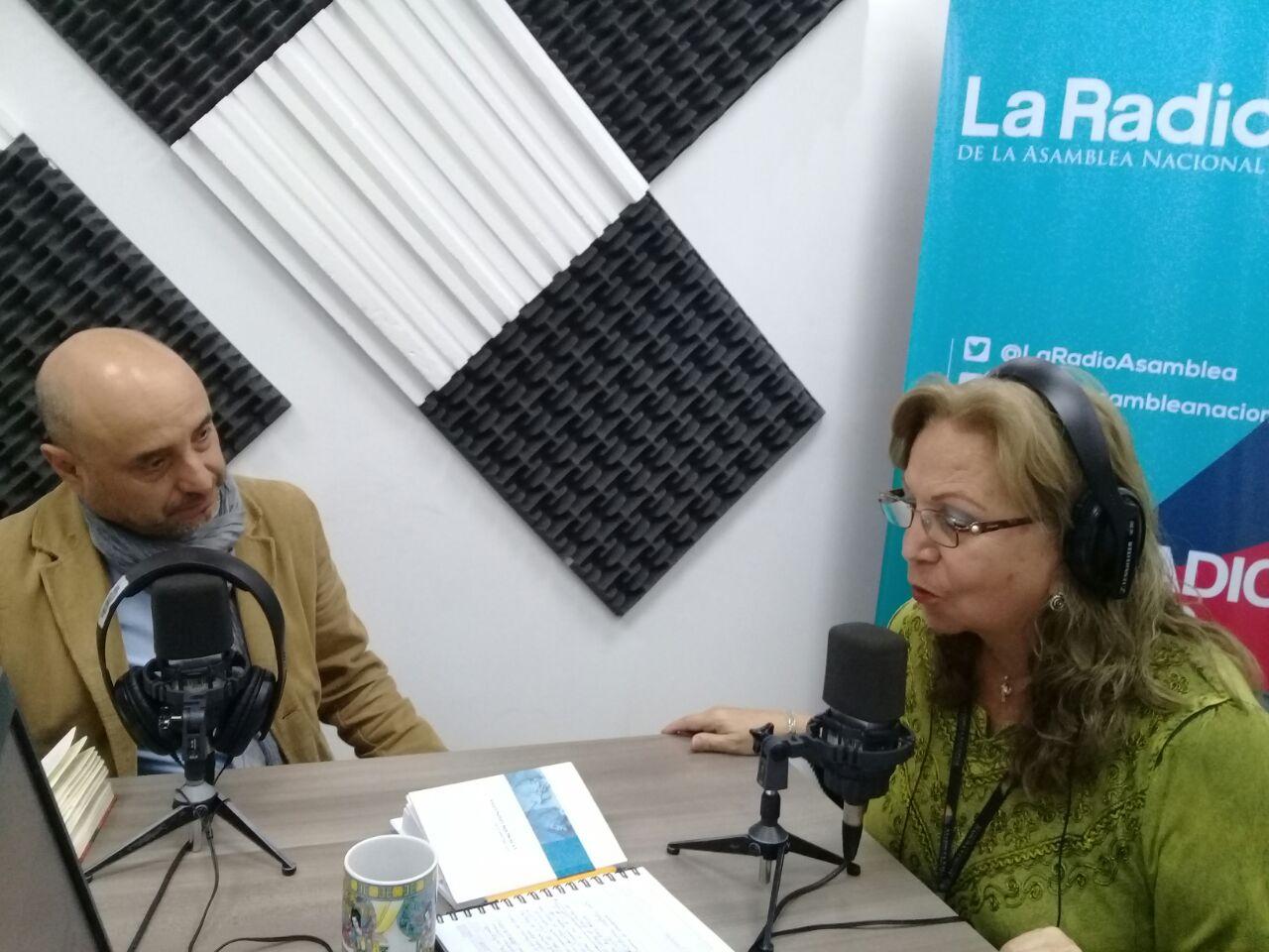 Pablo Moreira: Construcciones en época de lluvias.