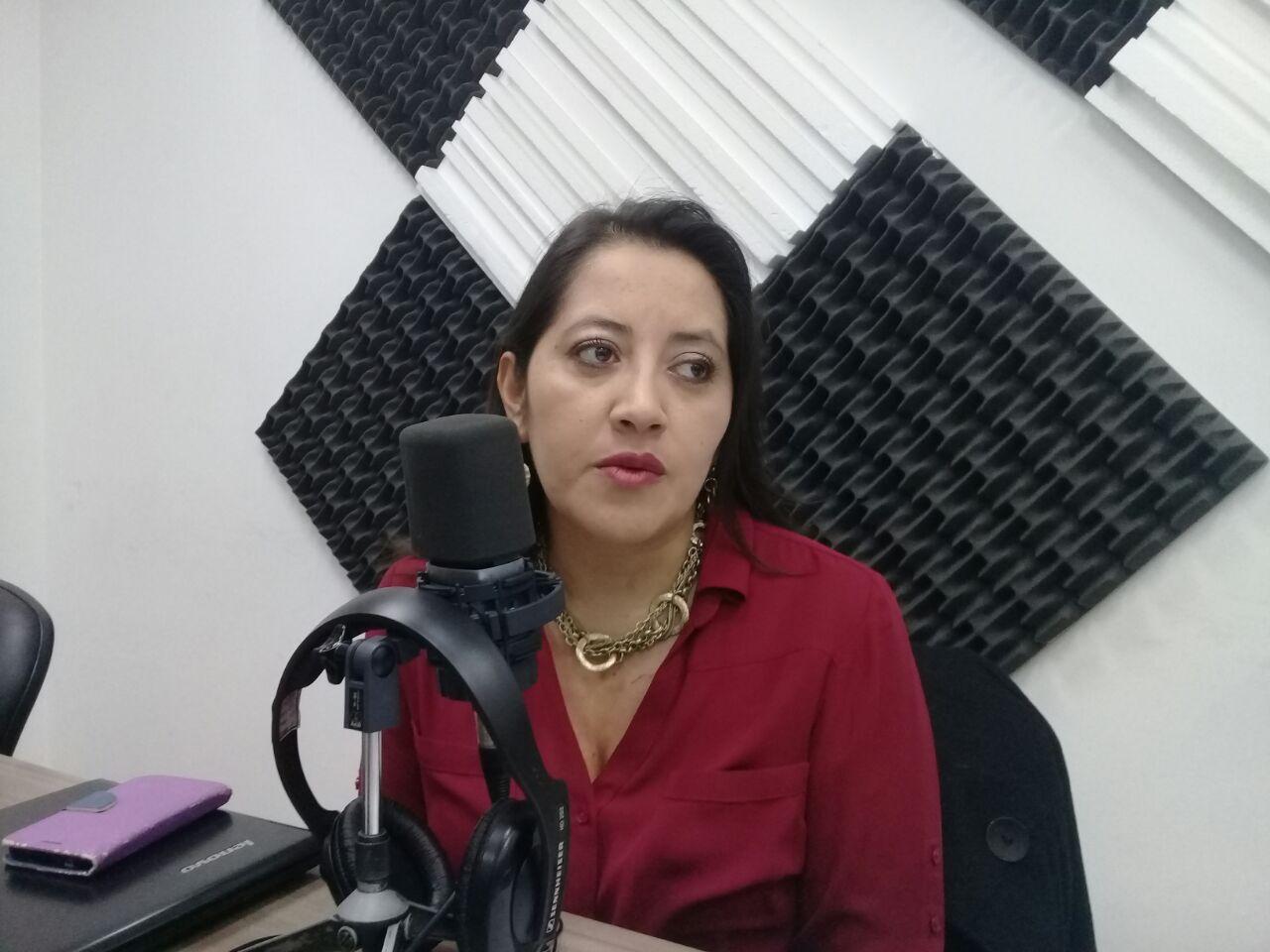 Anabel Salazar: Programa de saneamiento