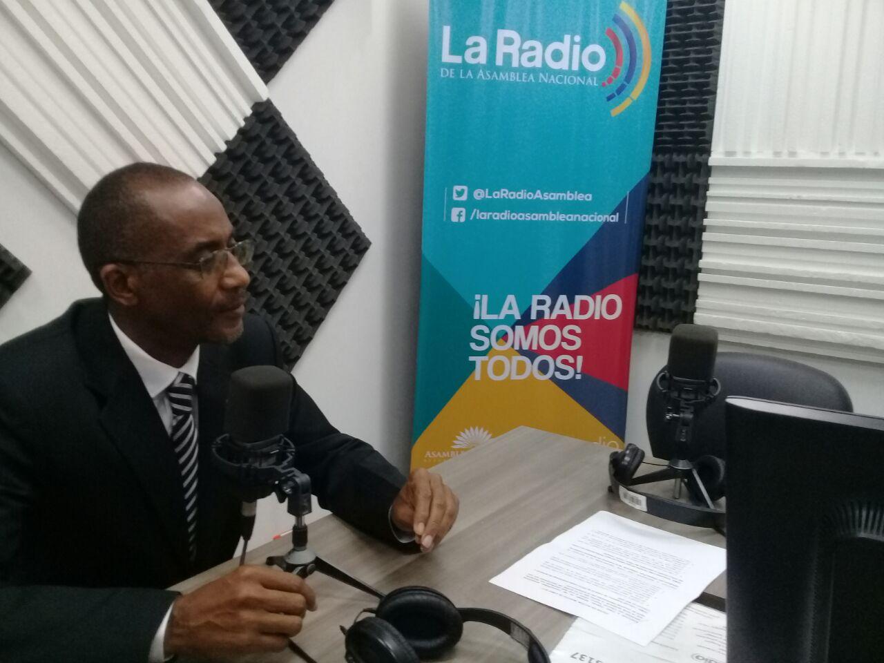 José Chalá: Discriminación