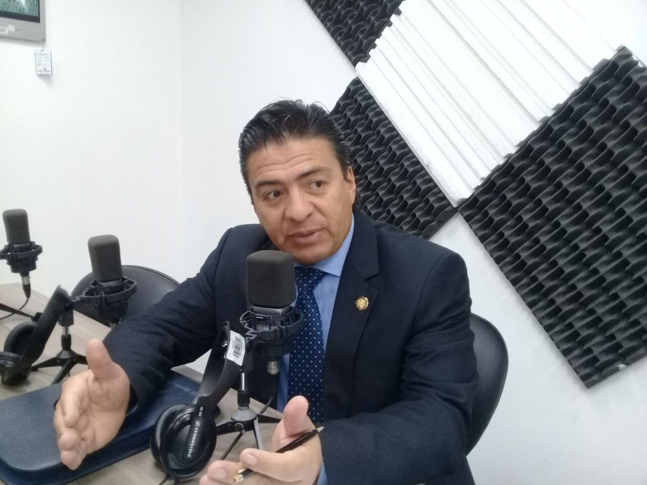 Fernando Burbano: Comparecencia vicepresidente Jorge Glas