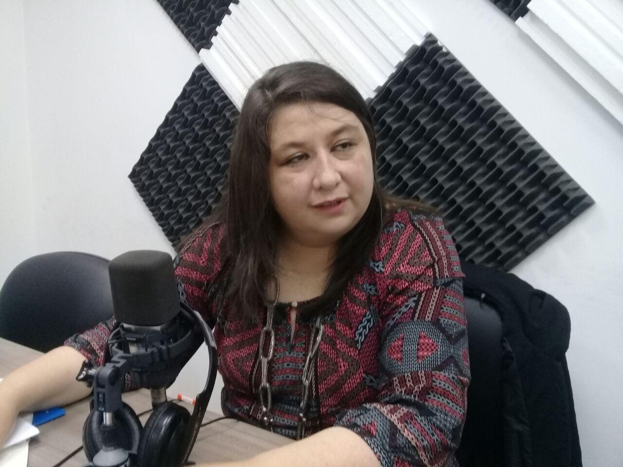 Roxana Caicedo: Mayo mes de mayor recaudación tributaria