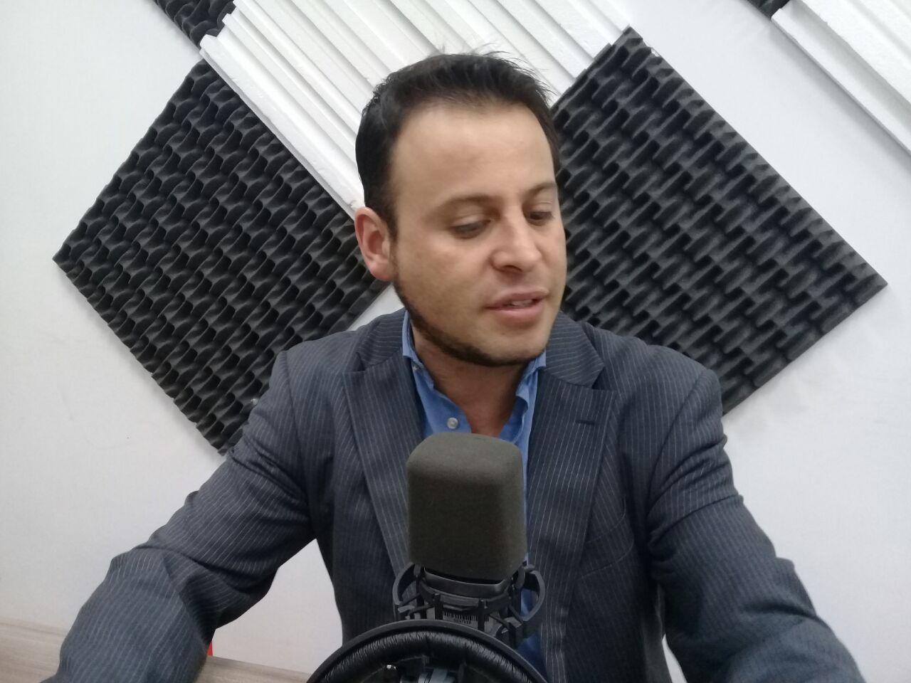 Harvey Sánchez: Examen para ingresar a las Universidades