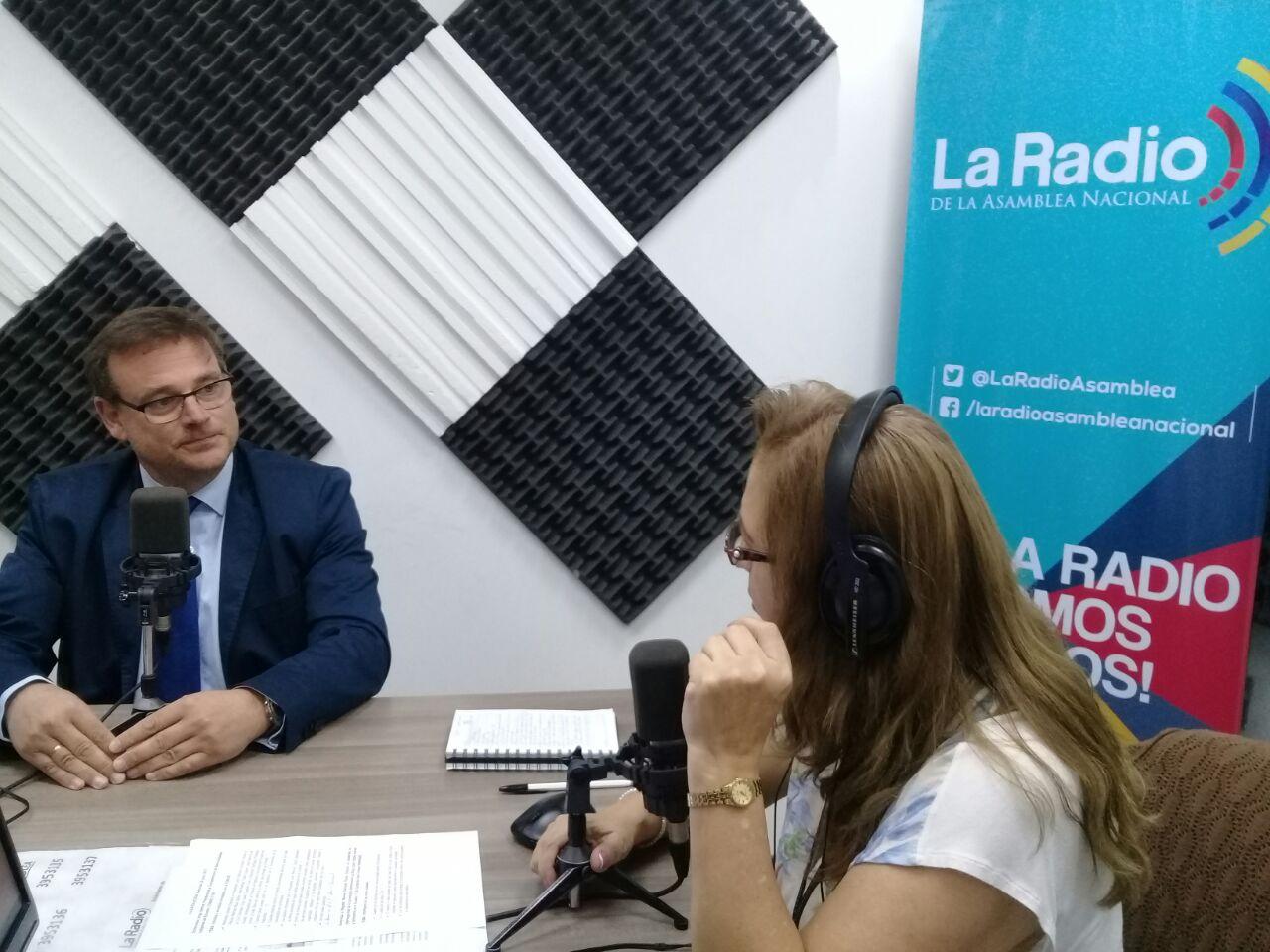 Manuel Sánchez: Ciberseguridad
