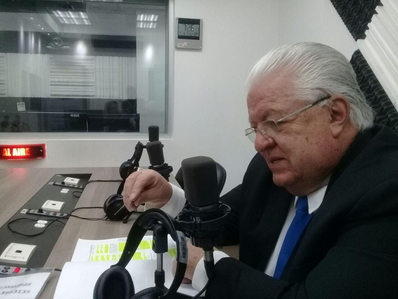 Fernando Cordero: Ley de Ordenamiento Territorial.