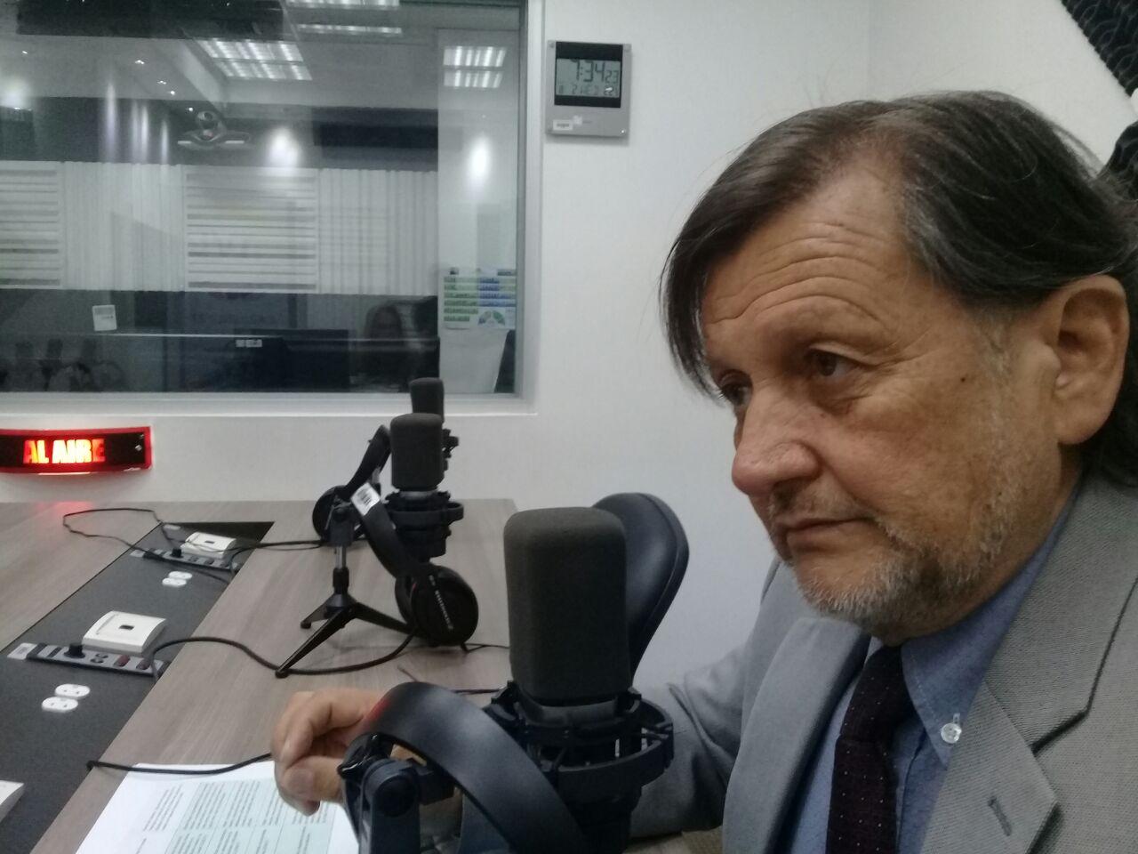 Álvaro Sáenz : Comisión ocasional Aampetra