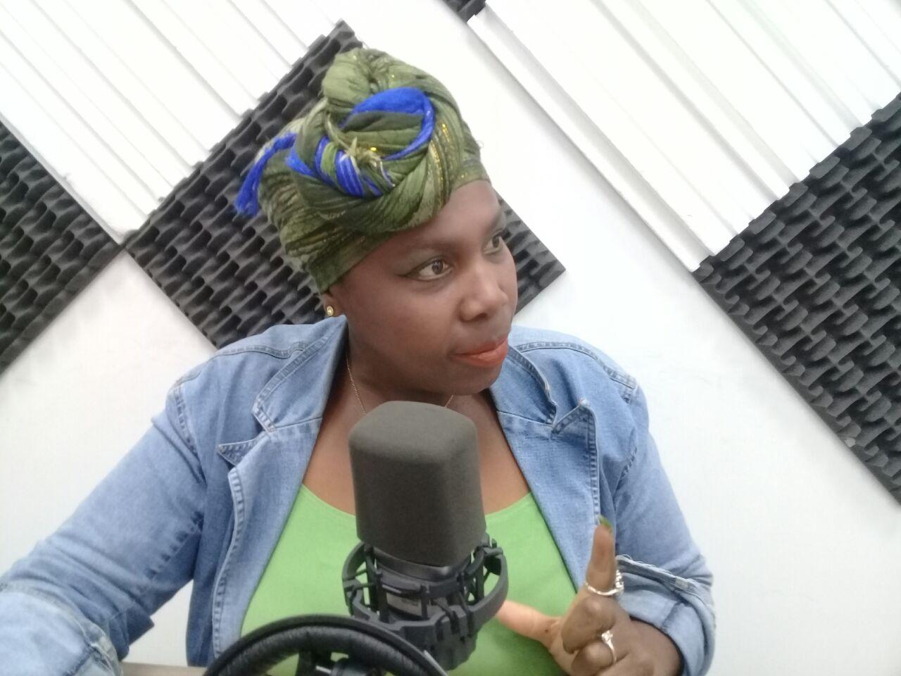 Alodia Borja: Creación de la Secretaría Técnica para el Decenio Afro.