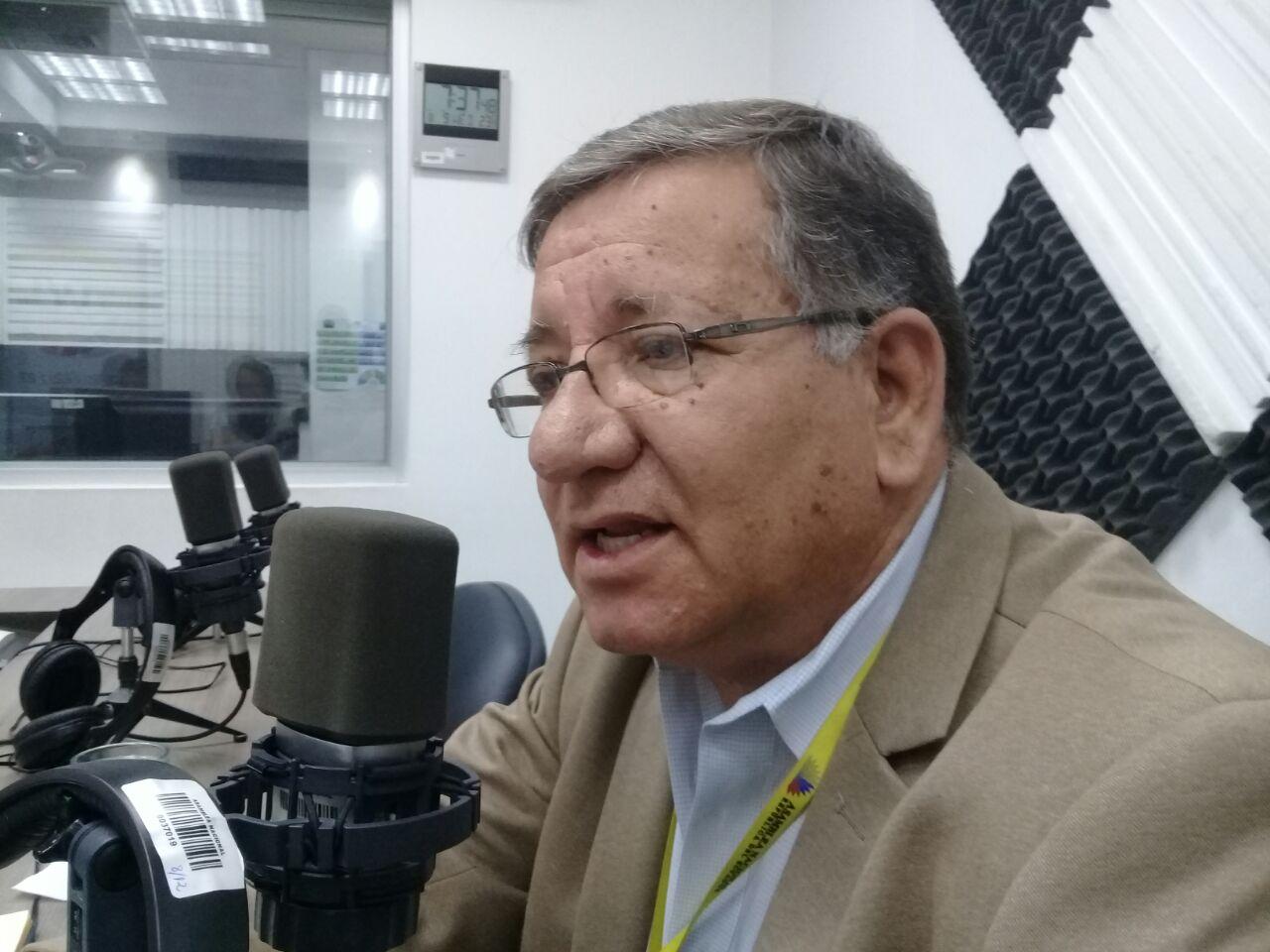 José Luis Flores: Oferta de carreras técnicas.