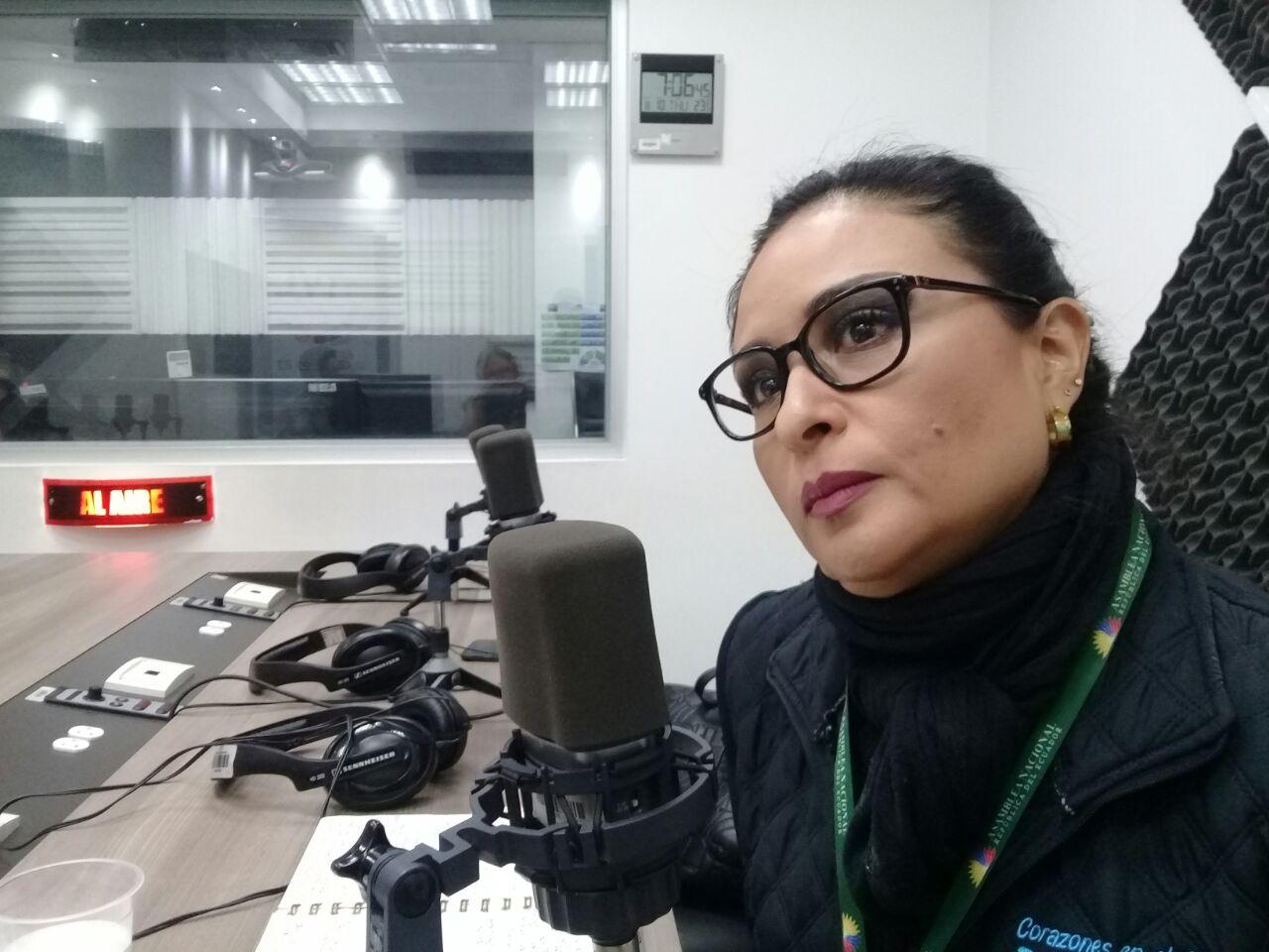 Johana Navarro : Siniestros de tránsito.