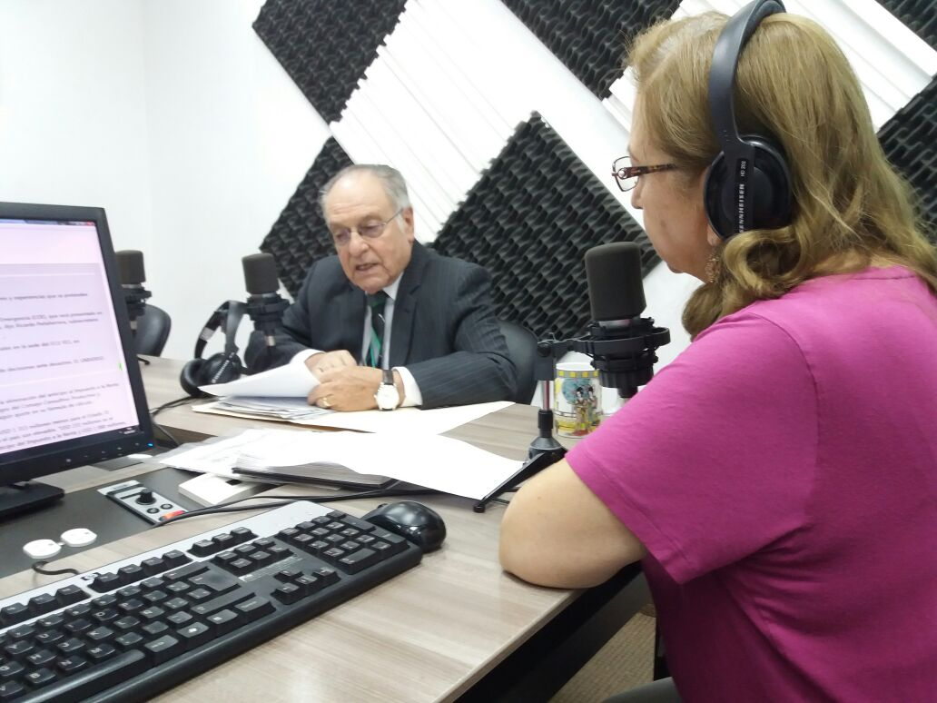 Alfredo Corral Borrero: Tribunal de Cuentas