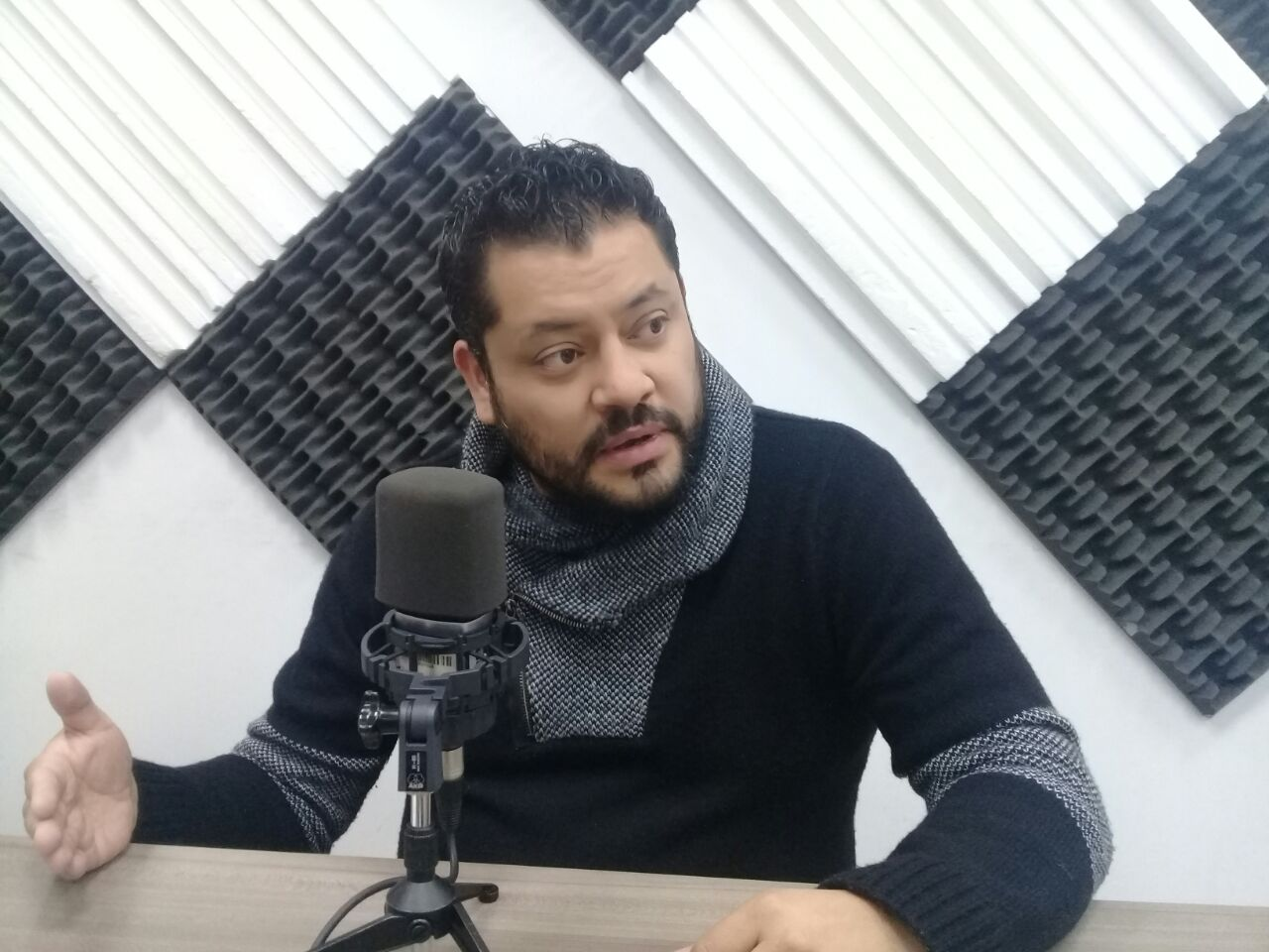 Fausto Jarrín y Remigio Hurtado: Consulta Popular