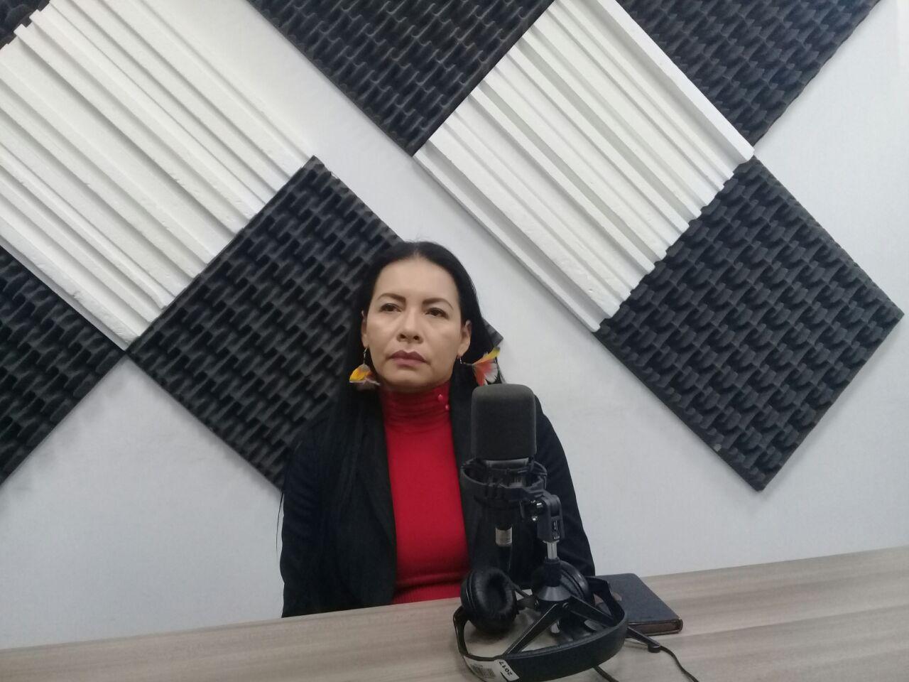 Diana Atamaint y Mariangel Muñoz: Consulta popular