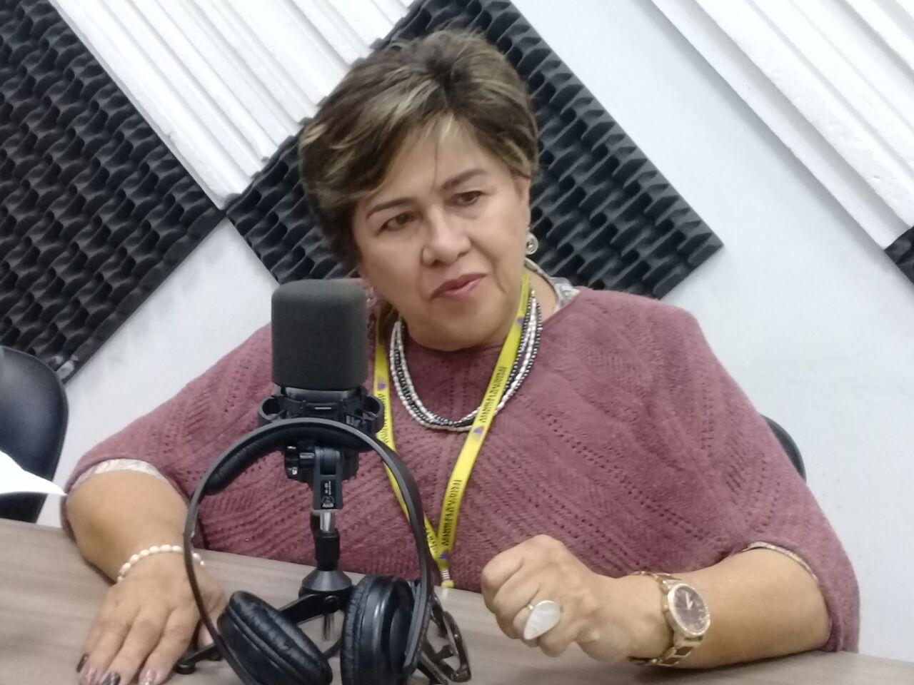 Juan Lloret y Francisca Morejón: Ley para Prevenir la Violencia a la Mujer