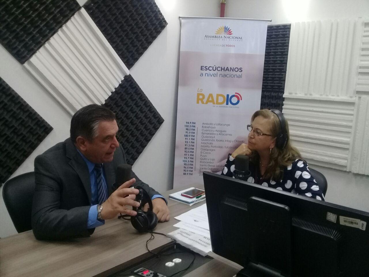 Patricio Donoso: Trabajo de la comisión que analizará las preguntas de la consulta
