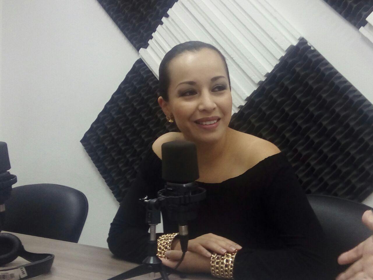 Charlas Legislativas - Verónica Arias: Agenda legislativa