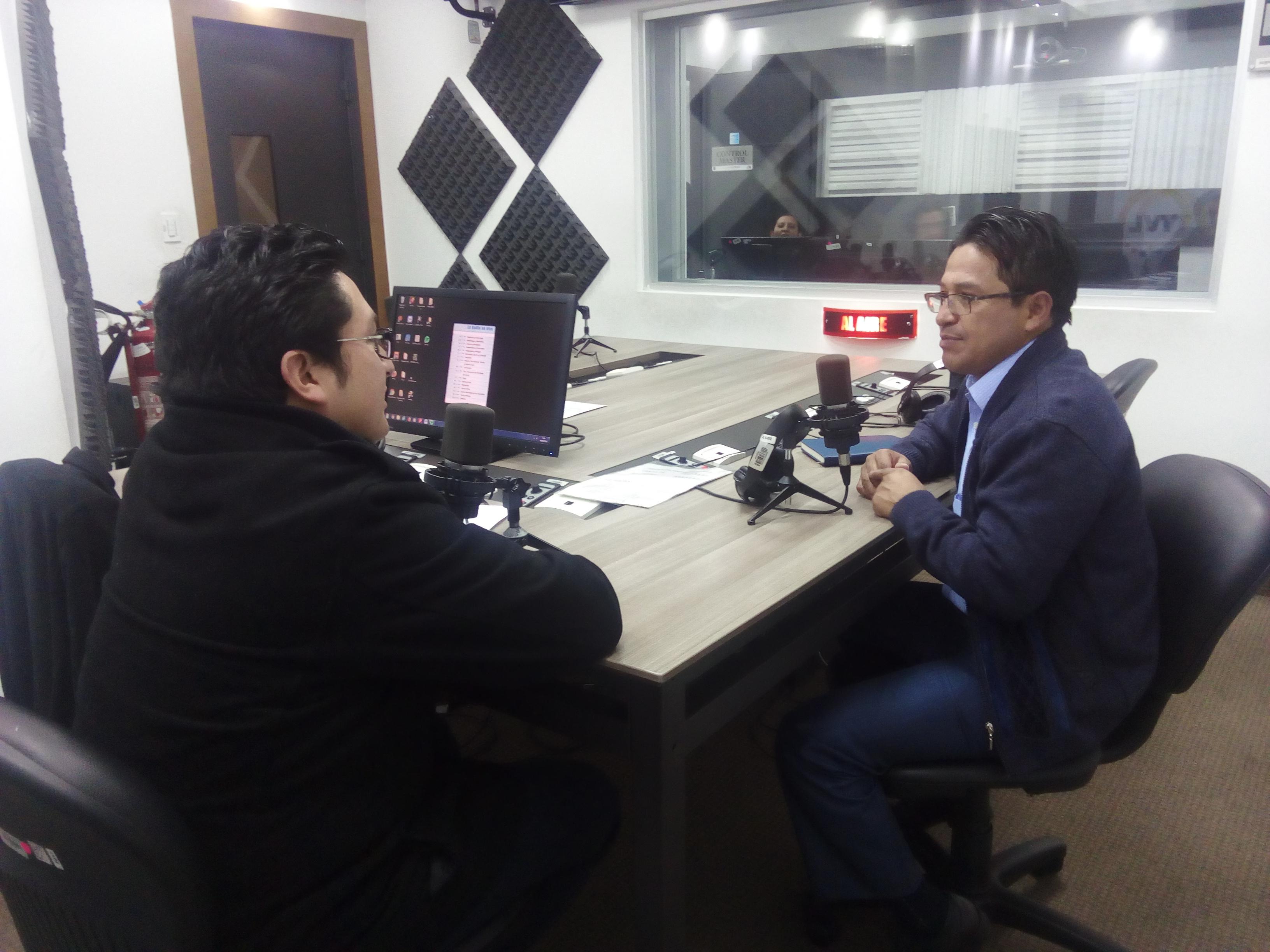 Jaime Olivo: El segundo representante de Zumbahua en la Asamblea Nacional