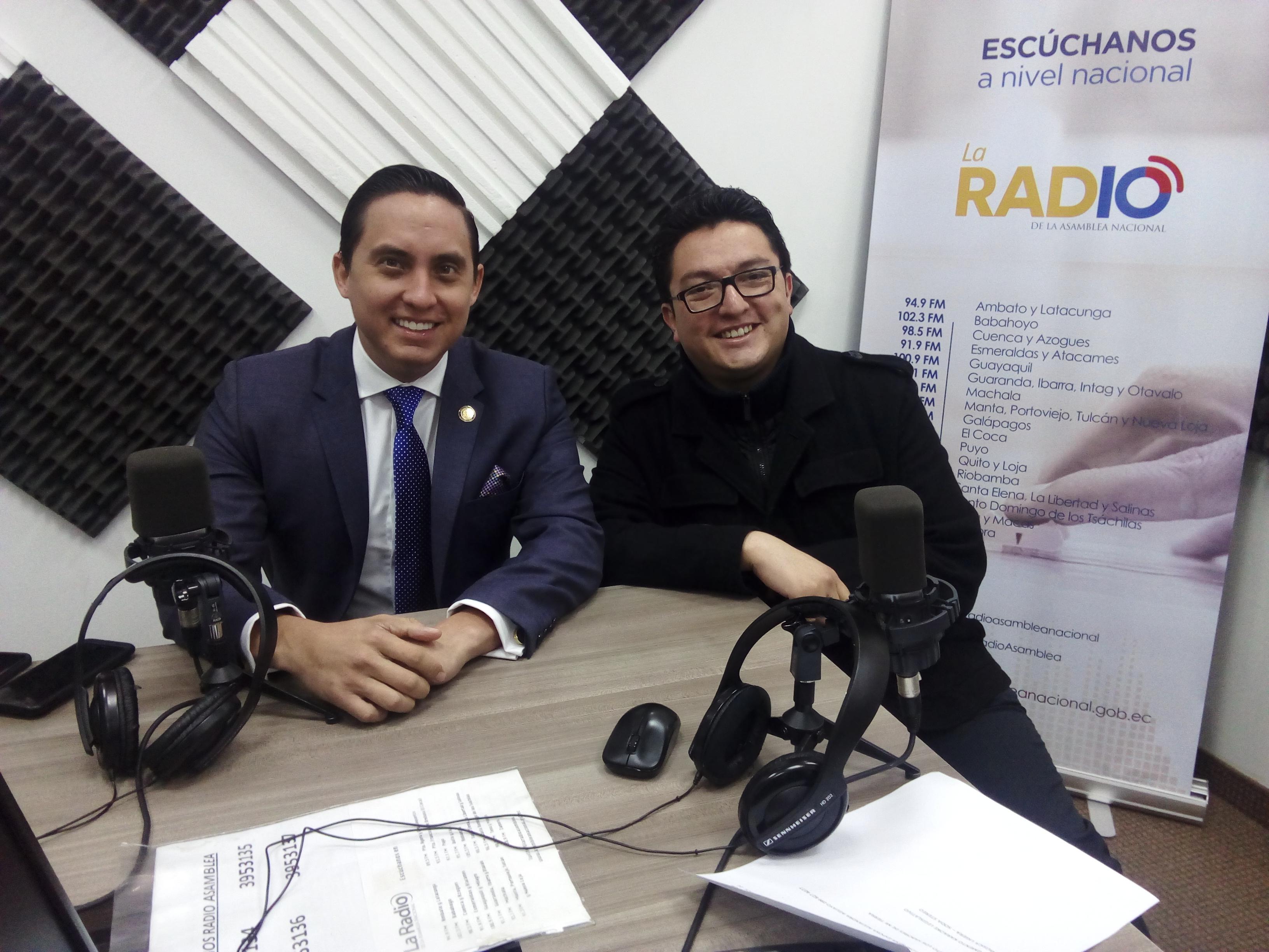 Daniel Mendoza: Una persona de metas claras