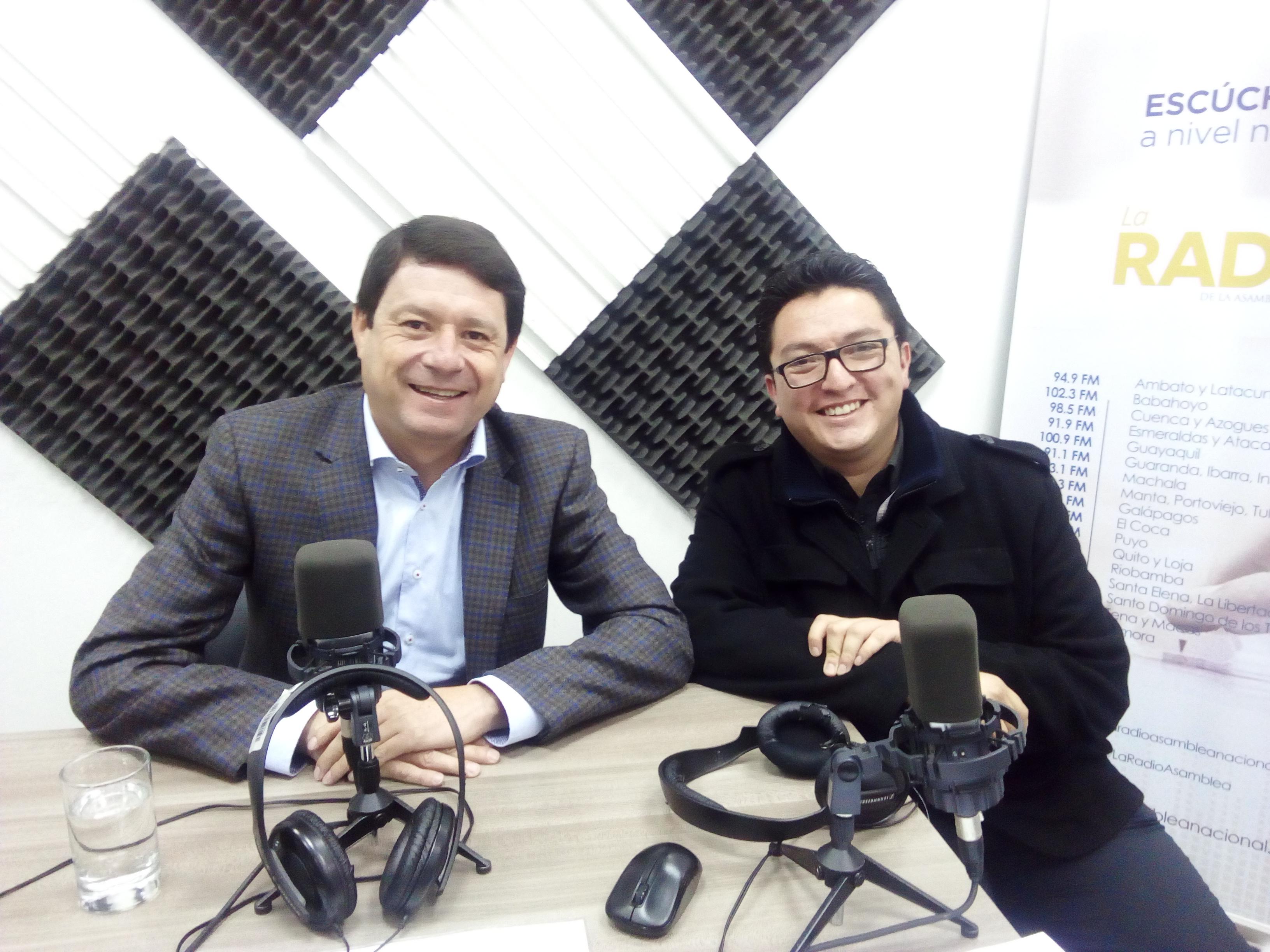 Esteban Albornoz: Una vida llena de electricidad