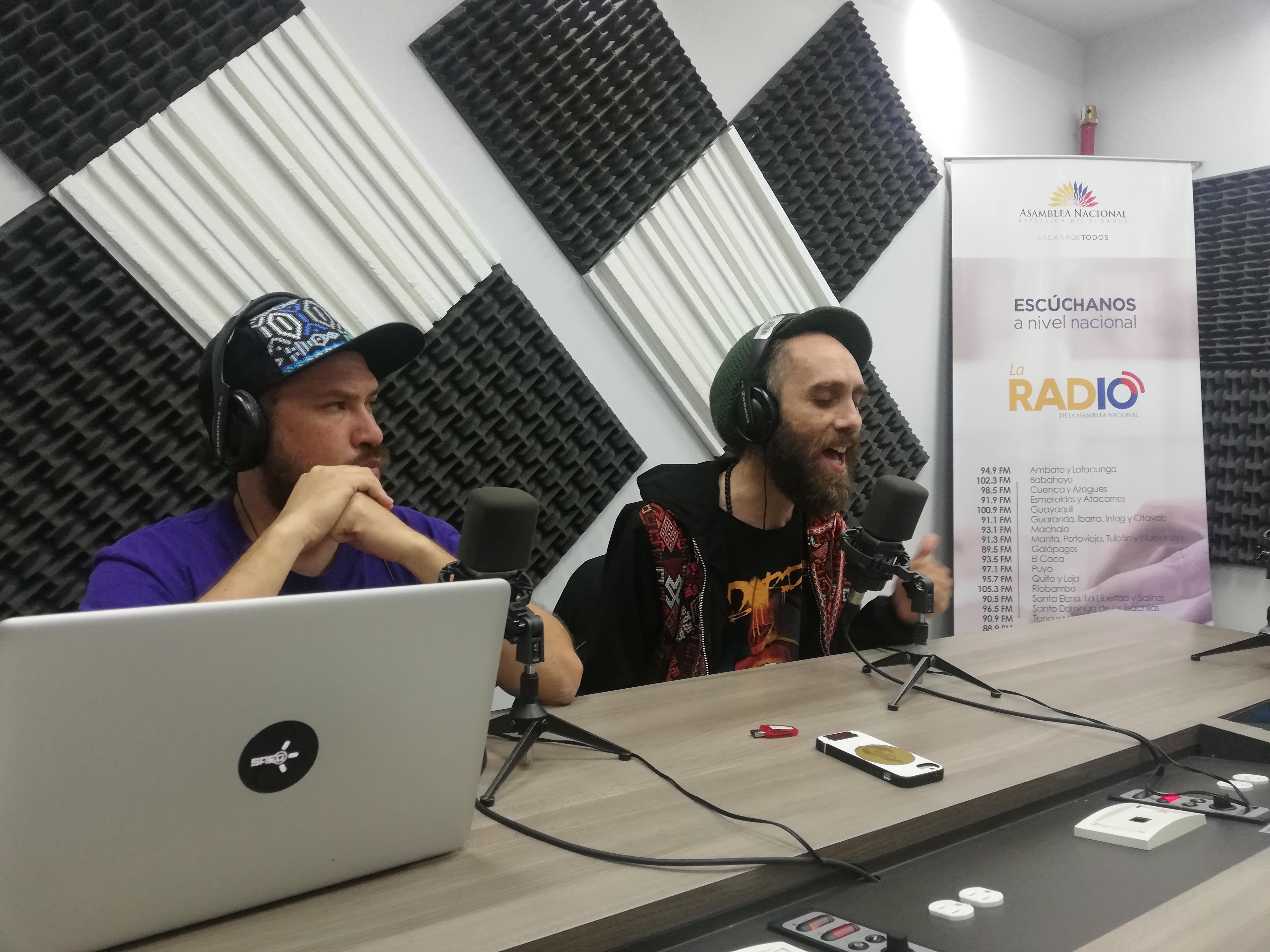 Lengualerta & Dj Saeg