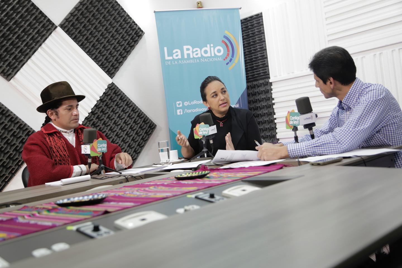 Contigo de Ley 77: proceso de paz en Colombia y resolución de la Asamblea Nacional