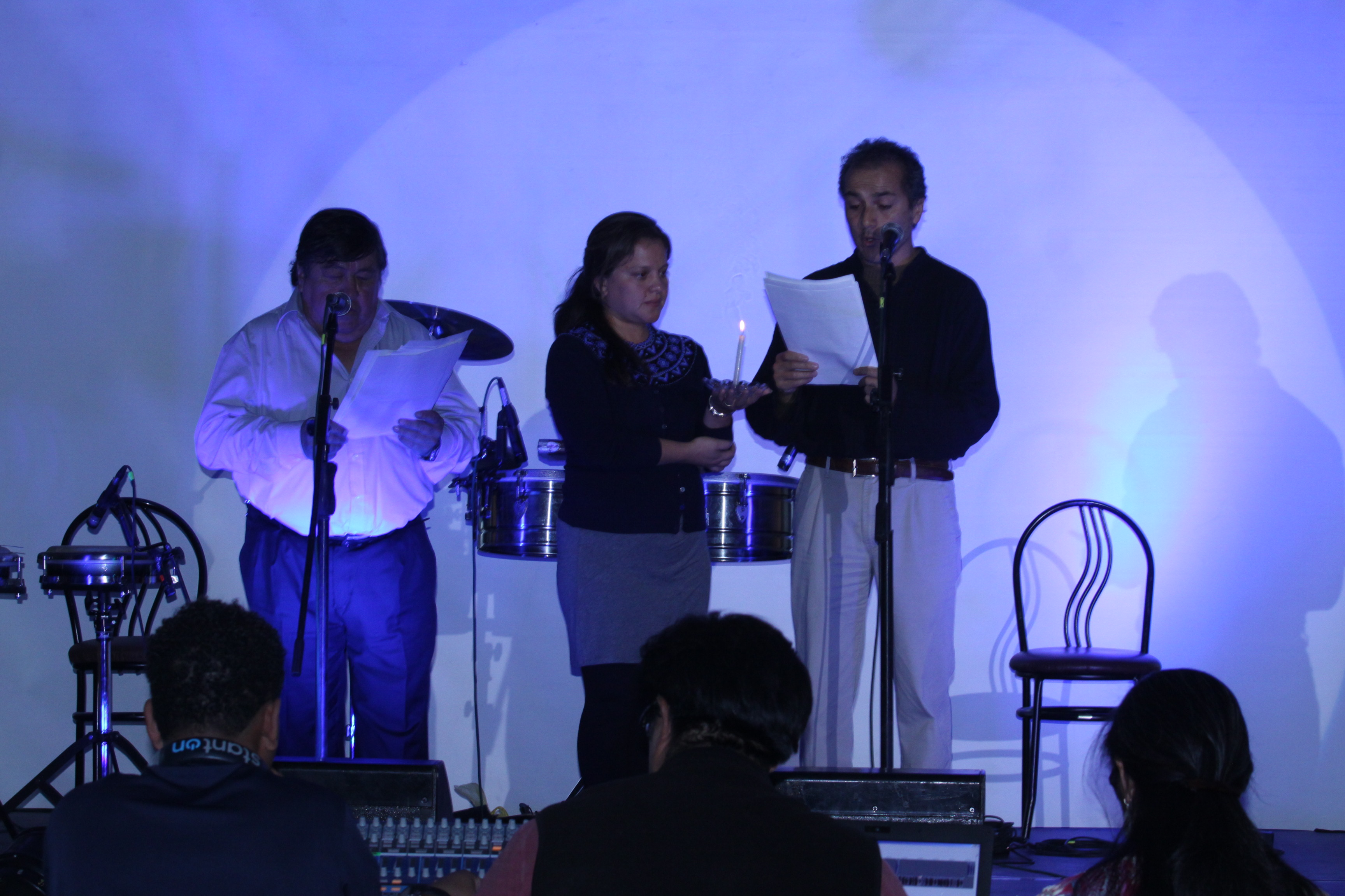 CAPÍTULO 3: EL MOMENTO DE DECIDIR SE ACERCA