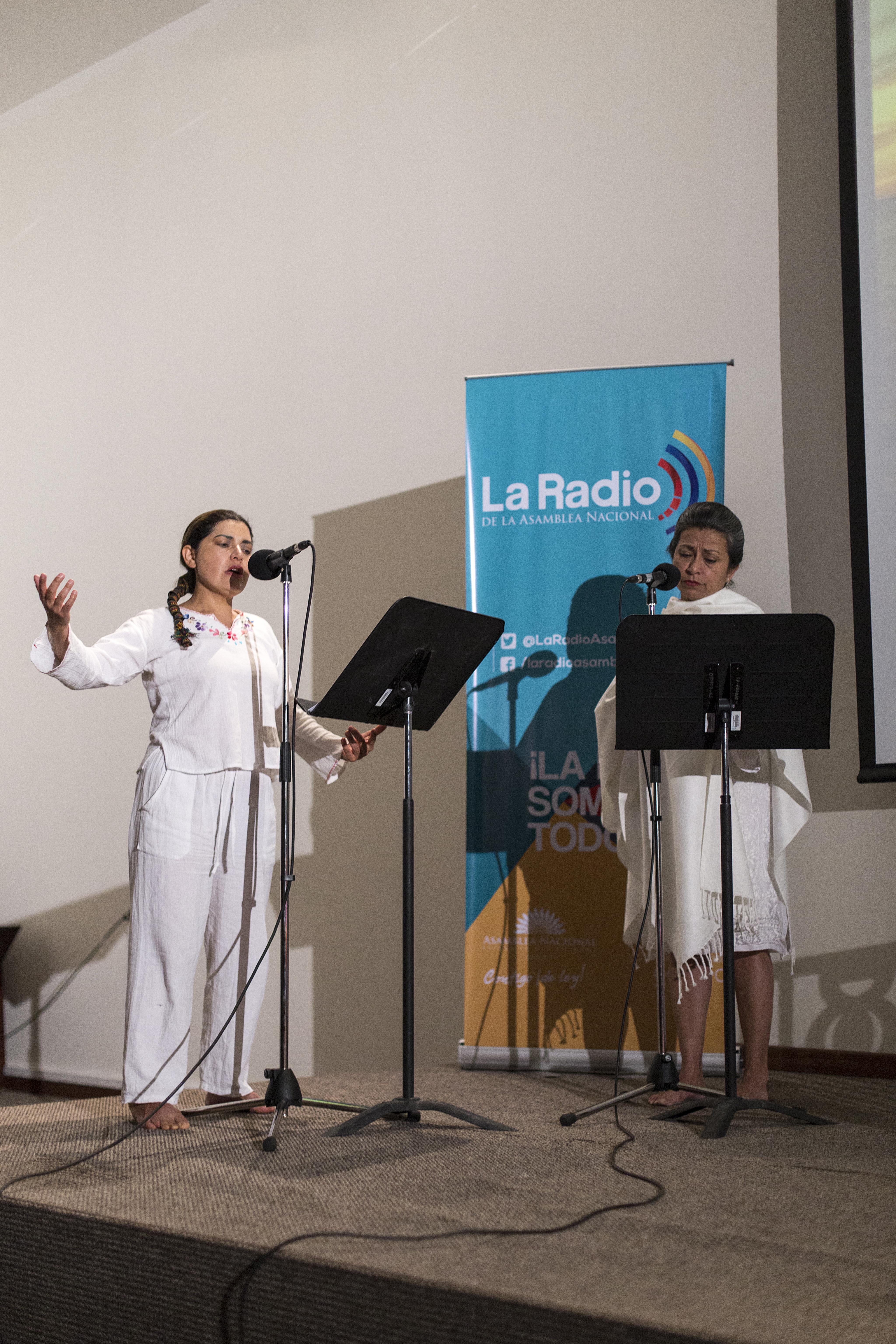 Lorenza Abimañay: tiempo de luchar