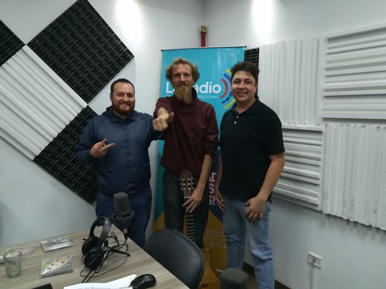 Entrevista Lagarto Loop