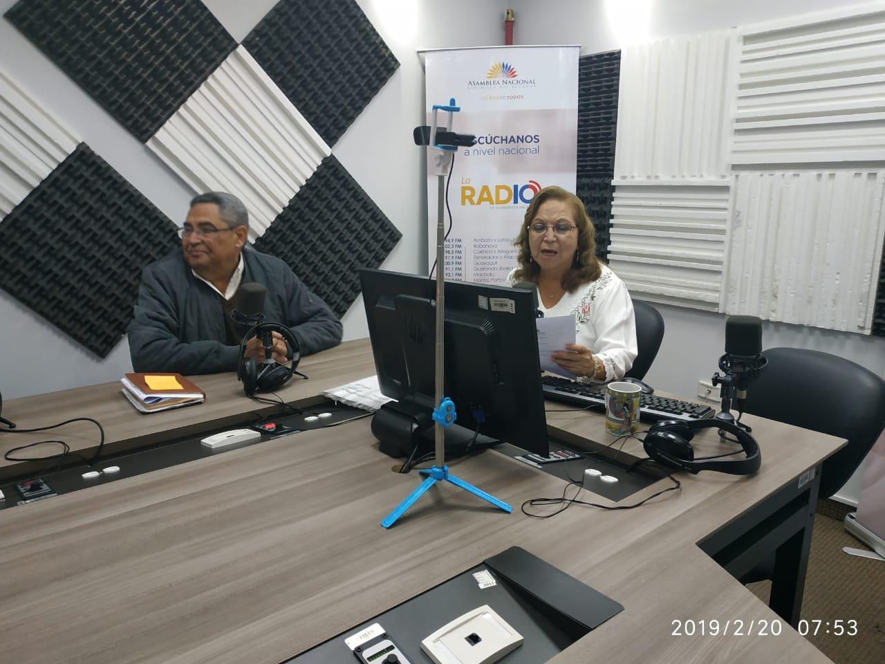 Francisco Muñoz: Alcance de la Comisión Internacional Contra la Corrupción
