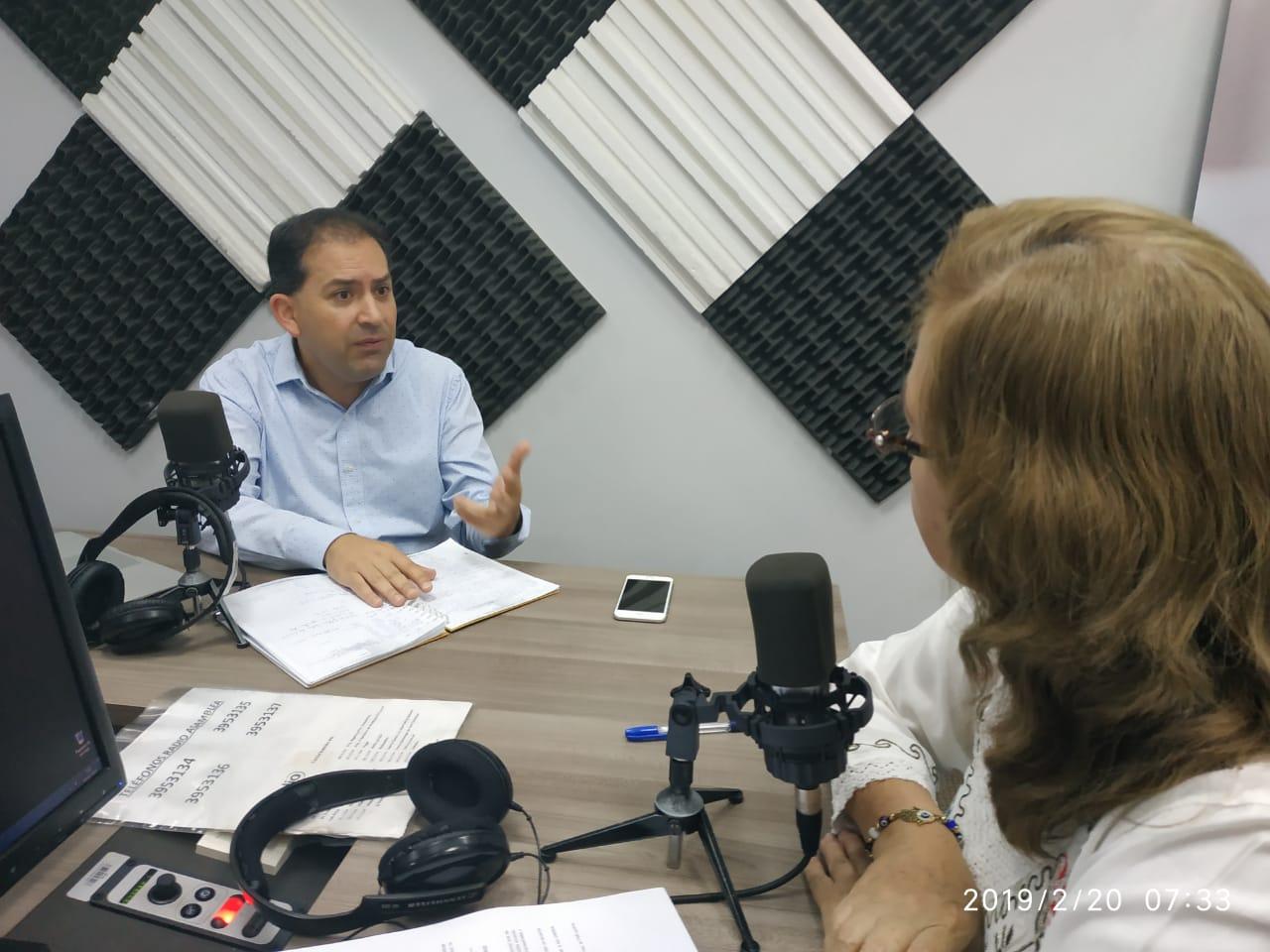 Víctor Hugo Villacrés: Ecuador y el FMI