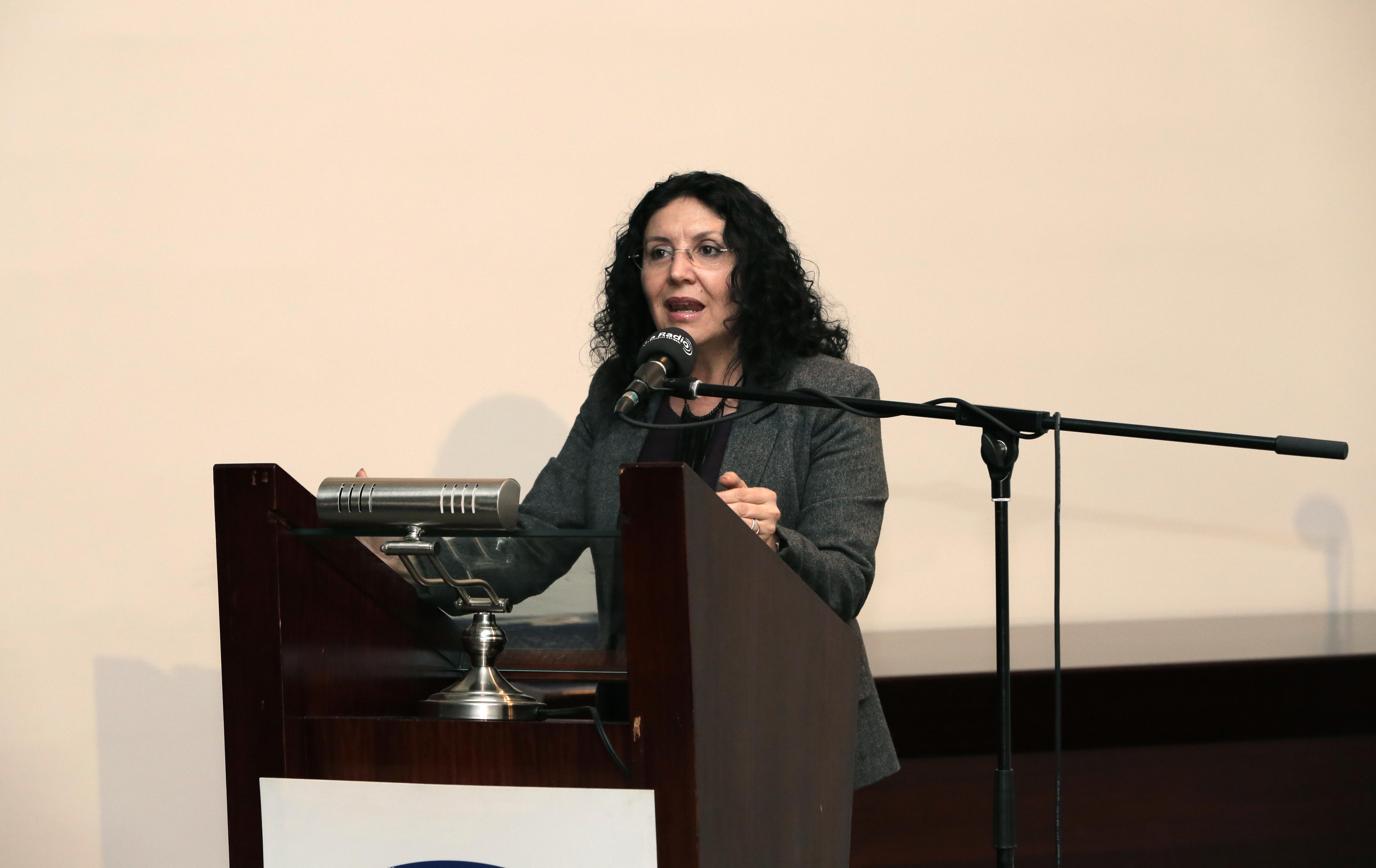 Manuela León: luchar y morir