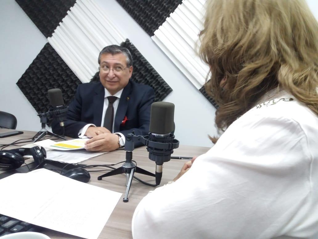 José Cabrera: denuncias de presunto fraude electoral