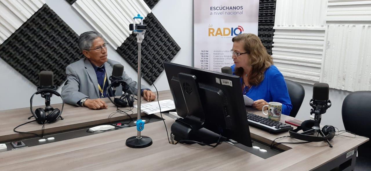 José Guallichico: movimiento económico por el Día de la Madre