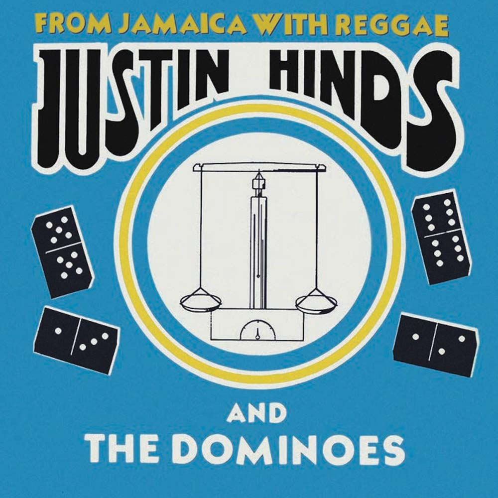 Especial Justin Hinds & The Dominoes