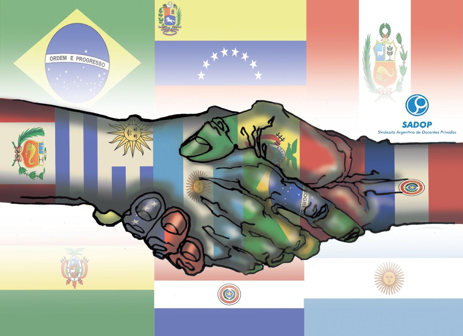 Voces Latinoamericanas: Inti Bolivia