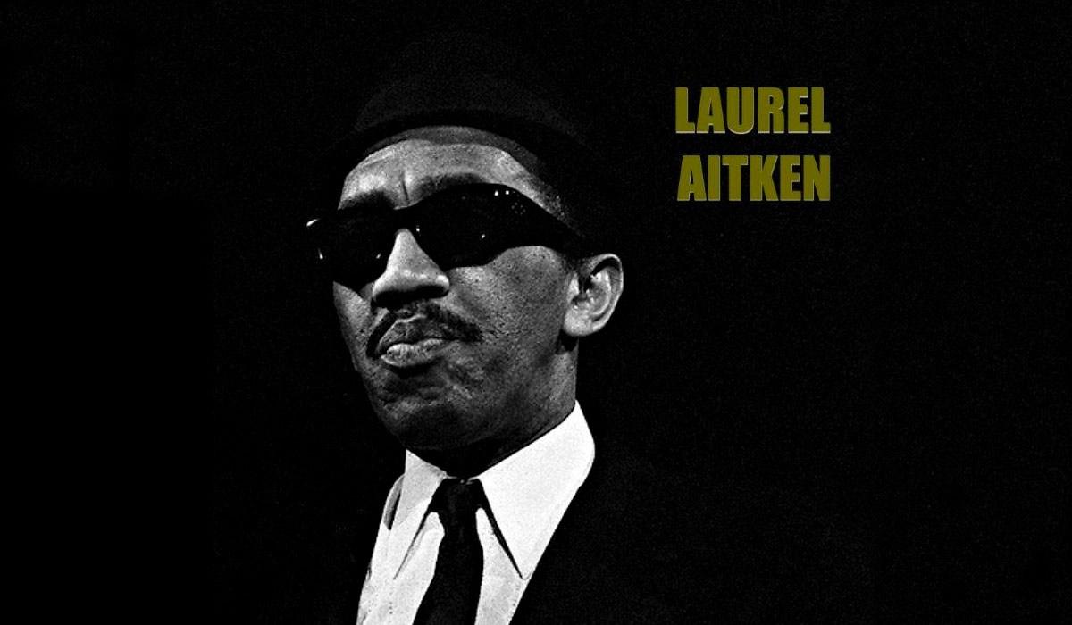 Laurel Aitken en español