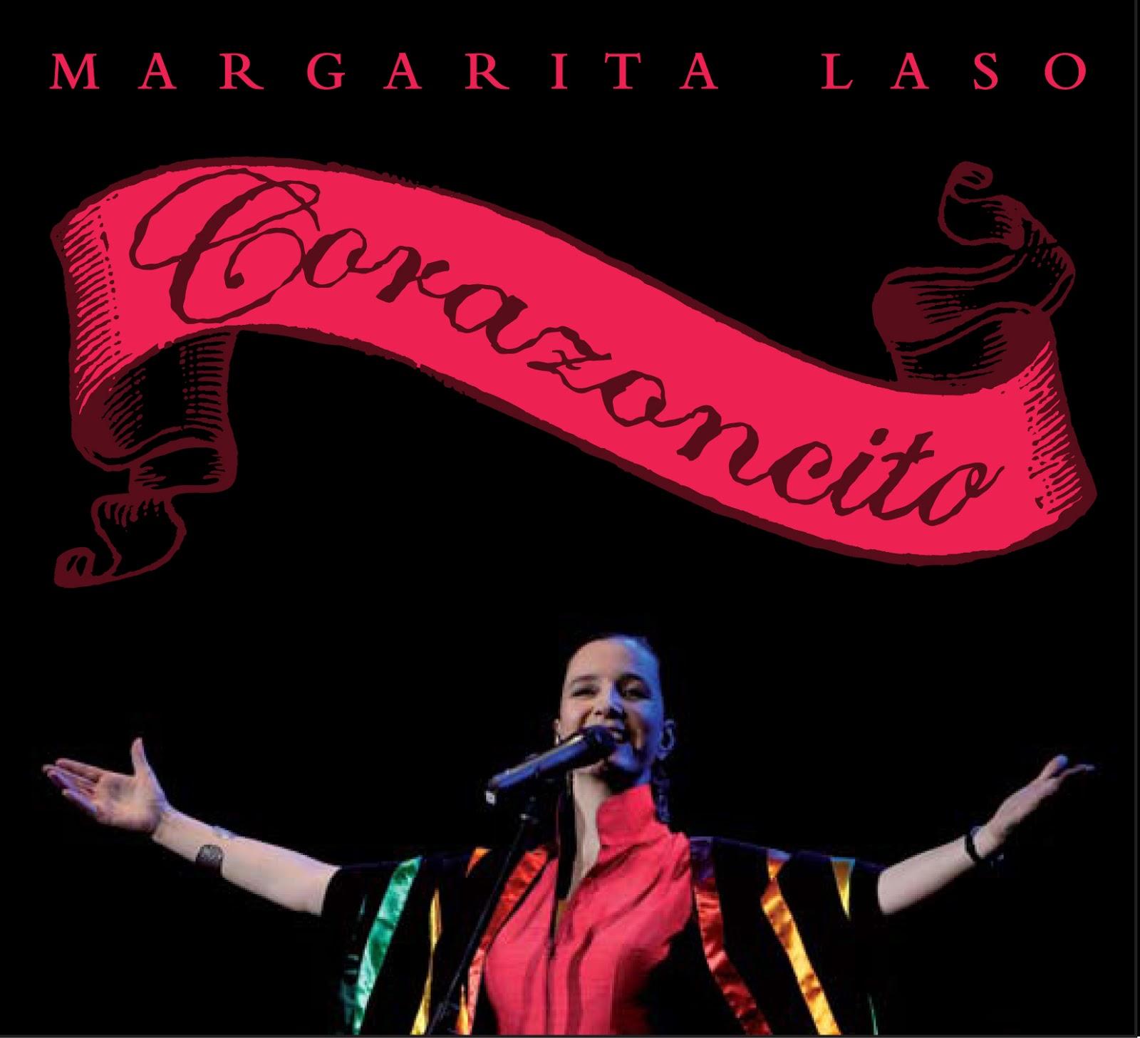 Especial de Margarita Laso
