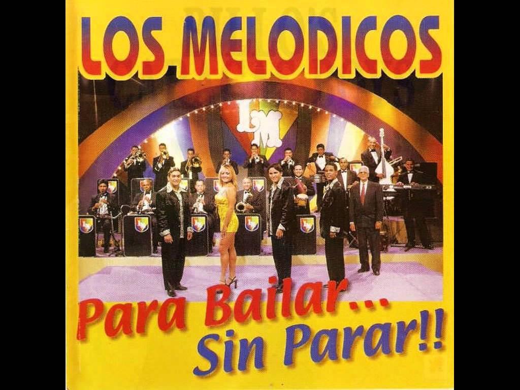 EL TOUR MUSICAL - LOS MELODICOS
