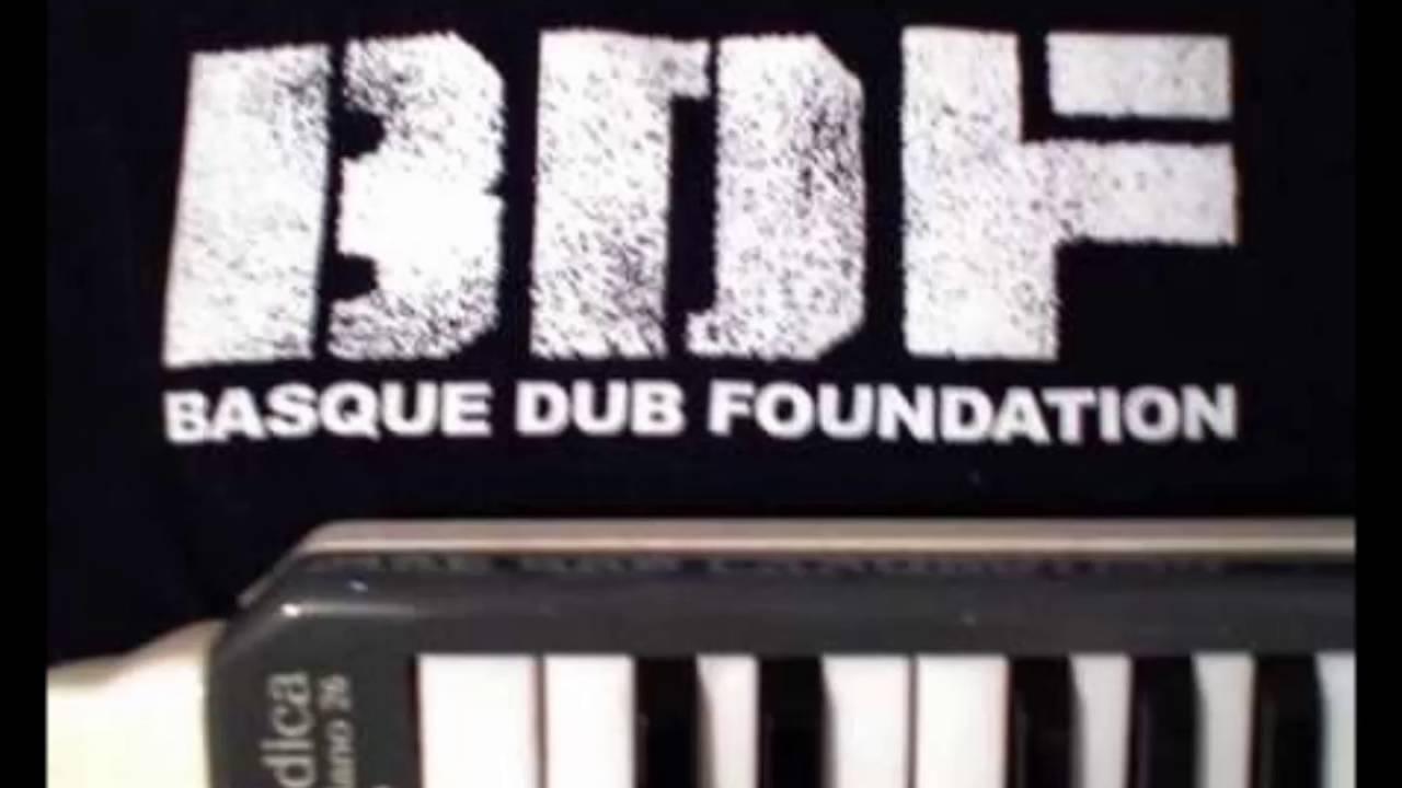 Basque Dub Foundation