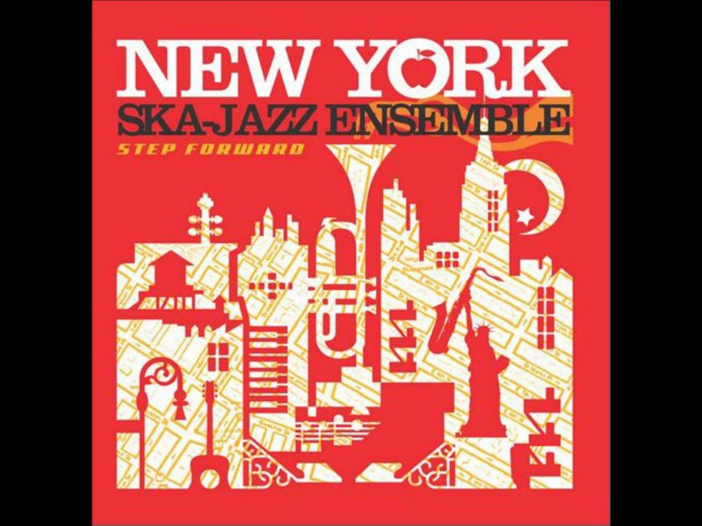 Jamaican Roots - Especial New York Ska Jazz Ensemble