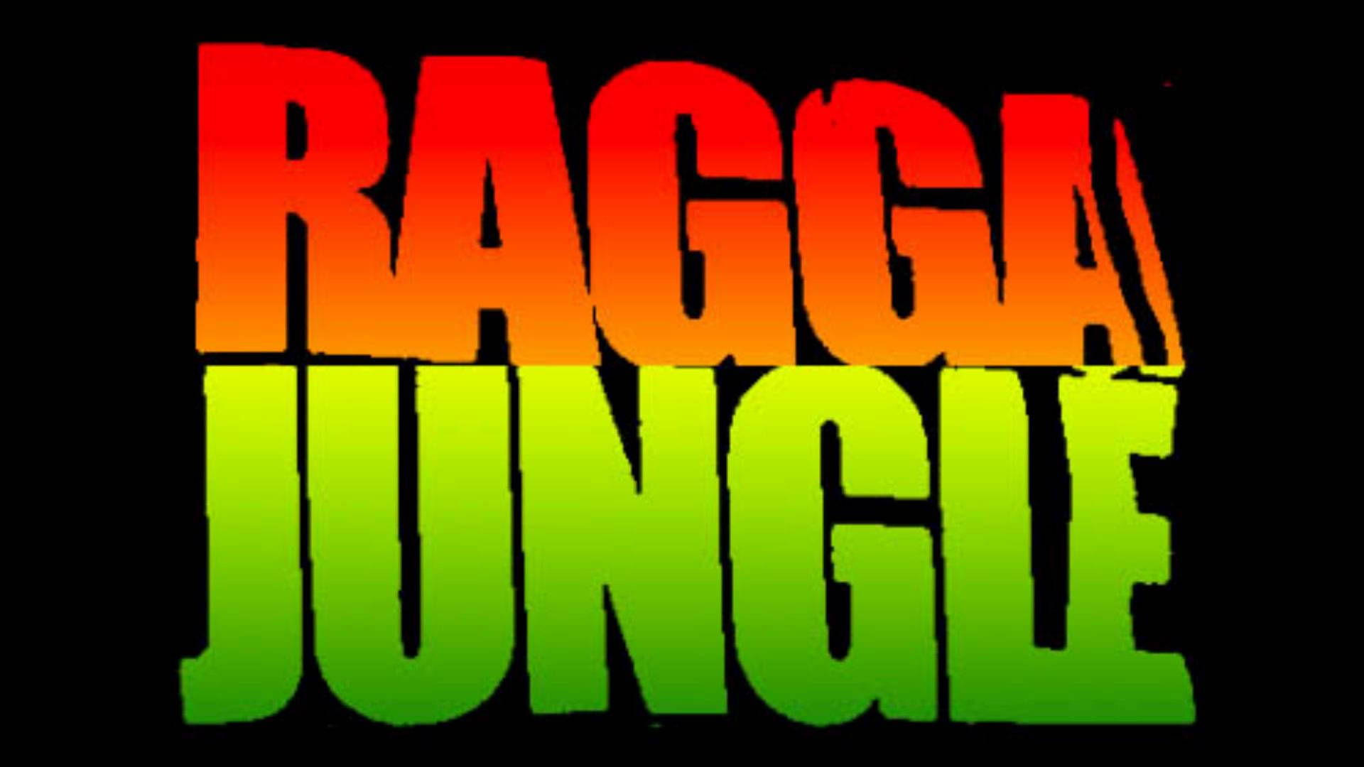 Jamaican Roots - Especial Ragga Jungle