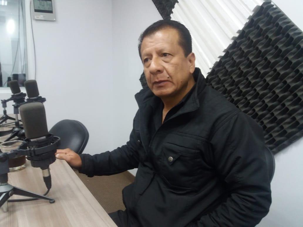 Manuel Cosíos: acciones en memoria de Édison Cosíos