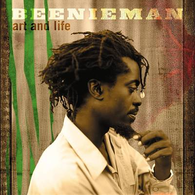 Jamaican Roots - Raggamuffin Beenie Man y Movimiento Original