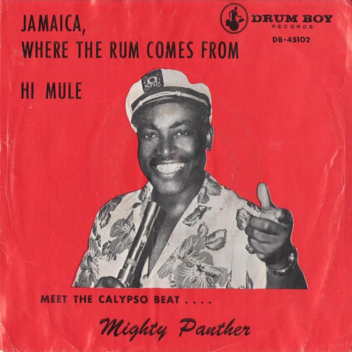 Jamaican Roots -  Especial Socca y Calypso II